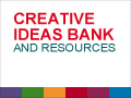 Creative Ideas Bank